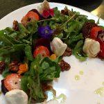 Arugula Beet Salad